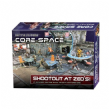 Core Space Expansion: Shootout at Zed's